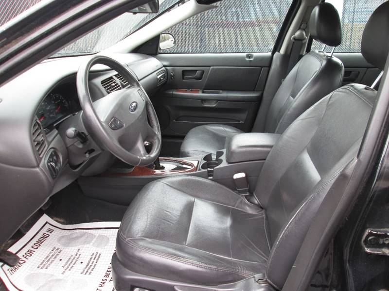 2003 ford taurus sel deluxe 4dr sedan in swansea ma kostyas auto contact thecheapjerseys Images