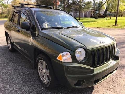 2009 Jeep Compass for sale in Swansea, MA