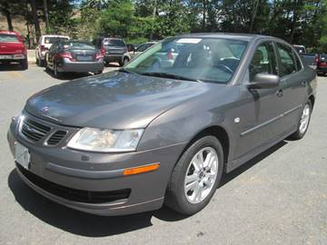 2007 Saab 9-3 for sale at Kostyas Auto Sales Inc in Swansea MA