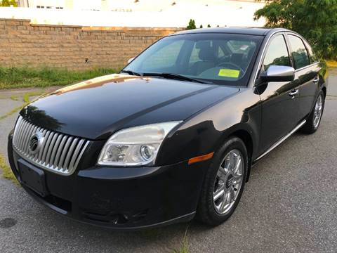 2009 Mercury Sable for sale in Swansea, MA