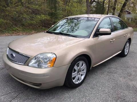 2007 Ford Five Hundred for sale in Swansea, MA
