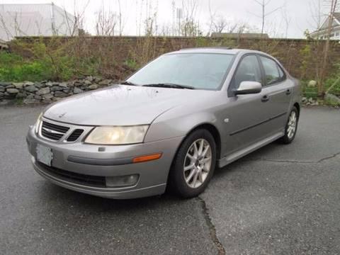 2004 Saab 9 3
