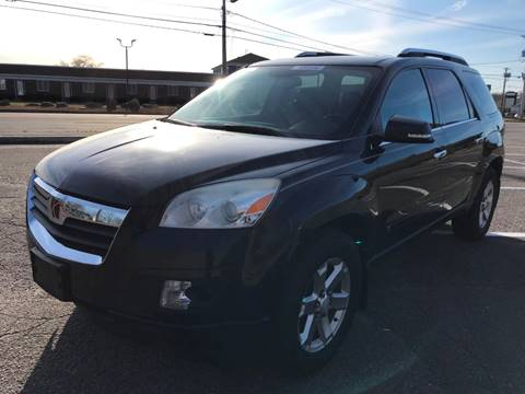 2008 Saturn Outlook for sale in Swansea, MA