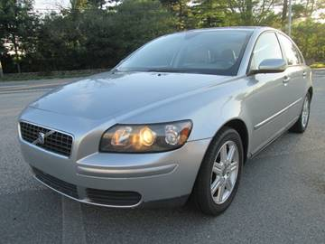 2006 Volvo S40 for sale at Kostyas Auto Sales Inc in Swansea MA