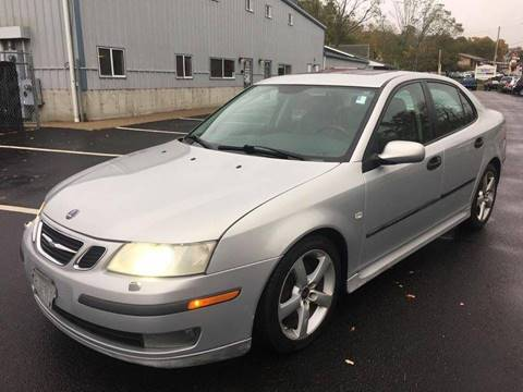 2004 Saab 9-3 for sale at Kostyas Auto Sales Inc in Swansea MA
