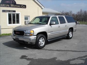 2006 GMC Yukon XL for sale in Berea, KY