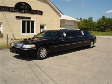2006 Lincoln Town Car for sale in Berea, KY
