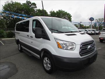 2015 Ford Transit Wagon For Sale