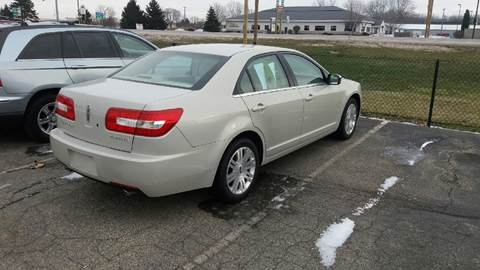 2006 Lincoln Zephyr for sale in Holland, MI