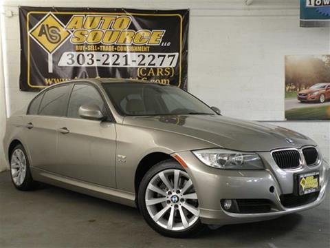 2011 BMW 3 Series for sale in Denver, CO