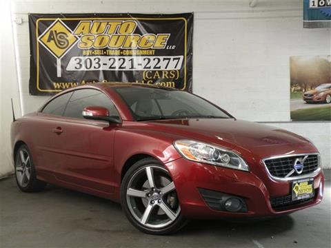 2011 Volvo C70 for sale in Denver, CO