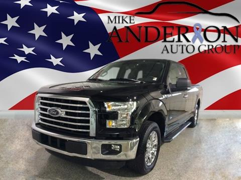 2016 Ford F-150 for sale in Logansport, IN