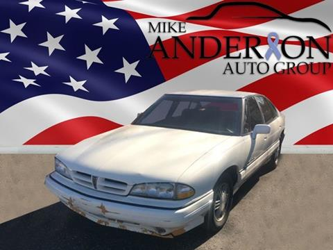 1992 Pontiac Bonneville for sale in Logansport, IN