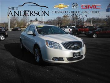 2014 Buick Verano for sale in Logansport, IN
