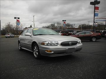 2004 Buick LeSabre for sale in Logansport, IN