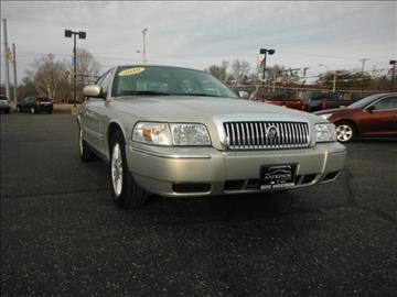 2010 Mercury Grand Marquis for sale in Logansport, IN