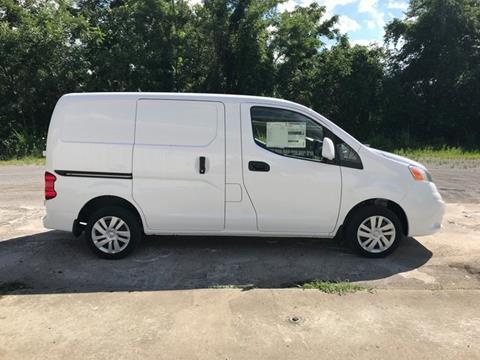 2017 Nissan NV200 for sale in Murfreesboro, TN