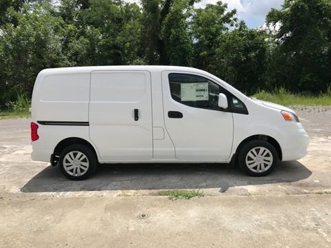 2017 Nissan NV200 for sale in Murfreesboro, TN