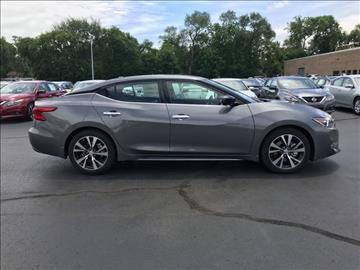 2017 Nissan Maxima for sale in Murfreesboro, TN