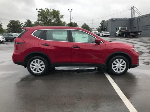 2017 Nissan Rogue for sale in Murfreesboro, TN