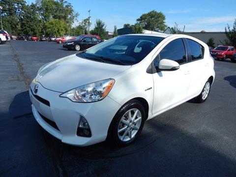 2013 Toyota Prius c for sale in Murfreesboro, TN