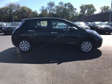 2017 Nissan LEAF for sale in Murfreesboro, TN