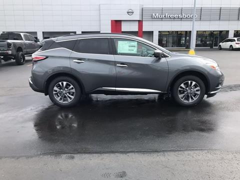2017 Nissan Murano for sale in Murfreesboro, TN