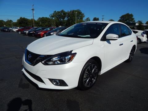 2017 Nissan Sentra for sale in Murfreesboro, TN