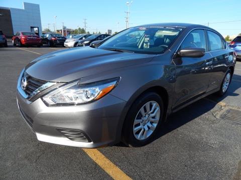 2017 Nissan Altima for sale in Murfreesboro, TN