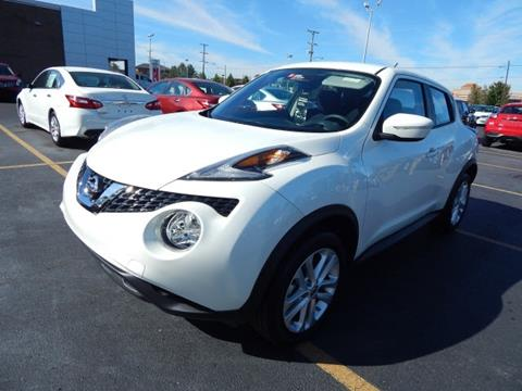 2017 Nissan JUKE for sale in Murfreesboro, TN