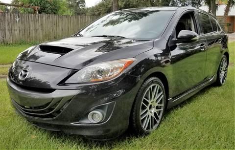 Mazdaspeed3 For Sale >> Mazda Mazdaspeed3 For Sale In Tampa Fl Fine Auto Selection
