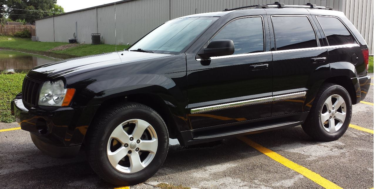 2007 Jeep Grand Cherokee For Sale At Fine Auto Selection In Tampa FL