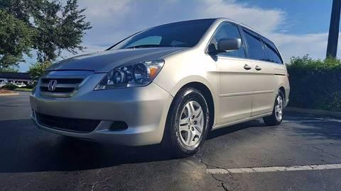 2006 Honda Odyssey for sale in Kissimmee, FL