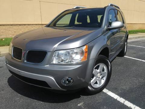 2006 Pontiac Torrent for sale in Kissimmee, FL