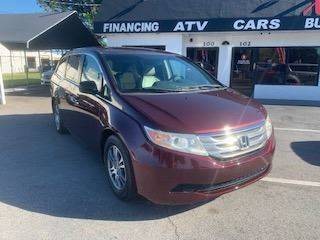 2011 Honda Odyssey for sale in Kissimmee, FL