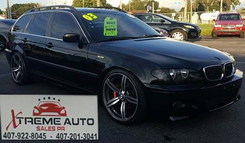 2003 BMW 3 Series for sale in Kissimmee, FL
