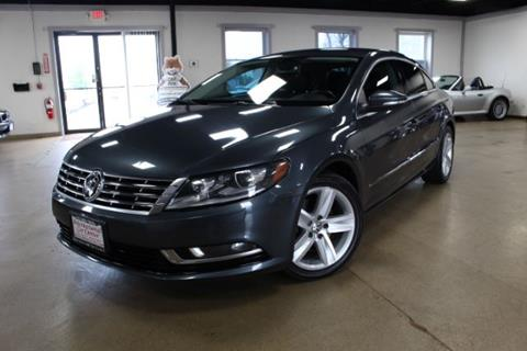 2013 Volkswagen CC for sale in Lombard, IL