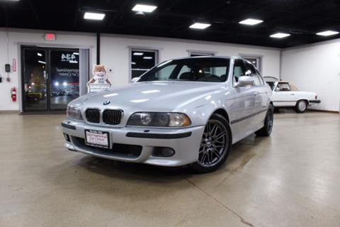 2000 BMW M5 for sale in Lombard, IL