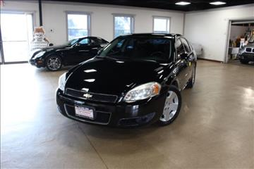 2006 Chevrolet Impala for sale in Lombard, IL