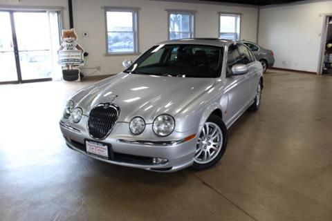 2004 Jaguar S-Type for sale in Lombard, IL