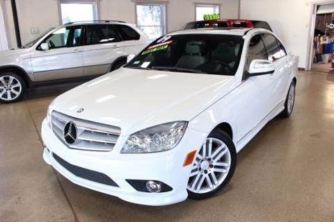 2009 Mercedes-Benz C-Class for sale in Lombard, IL