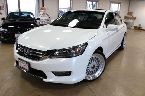 2013 Honda Accord for sale in Lombard, IL