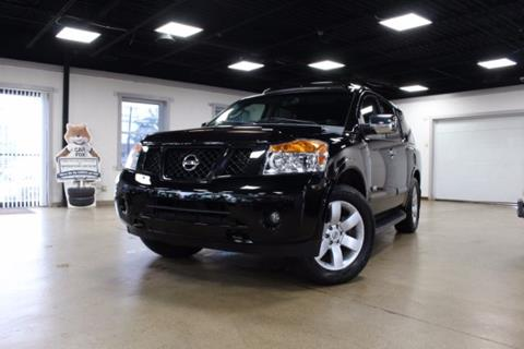 2008 Nissan Armada for sale in Lombard, IL