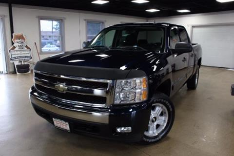 2007 Chevrolet Silverado 1500 for sale in Lombard, IL