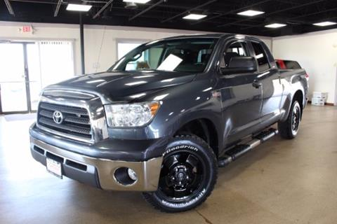 2008 Toyota Tundra for sale in Lombard, IL