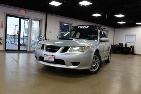 2005 Saab 9-2X for sale in Lombard, IL