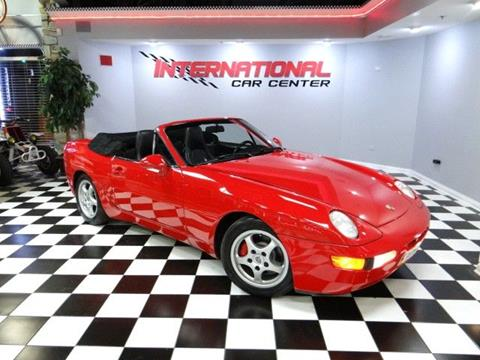 1993 Porsche 968 for sale in Lombard, IL