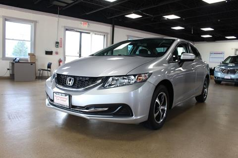 2015 Honda Civic for sale in Lombard, IL