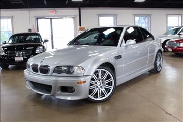2002 BMW M3 for sale in Lombard, IL