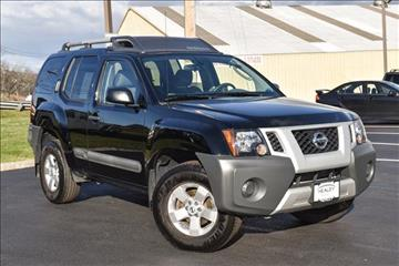 2012 Nissan Xterra for sale in Goshen, NY